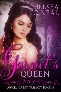garnets queen